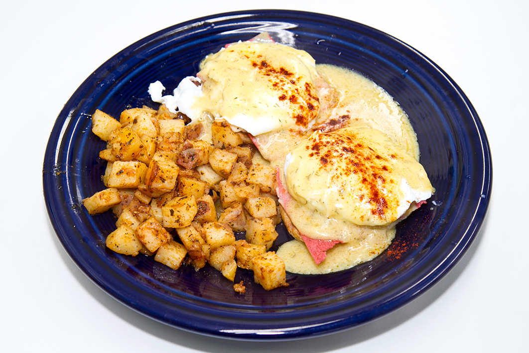 vegetarian breakfast Egg Special